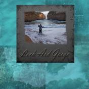 Loch Ard Swim