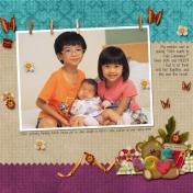 Kids Portrait