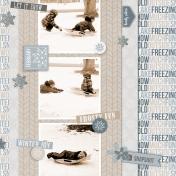 Memories Matter: Winter Edition