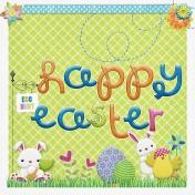 Easter Moments II