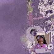 Purple Flash Challenge