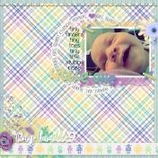 Newborn Baby Boy!