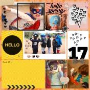 PL 2016- Week 17