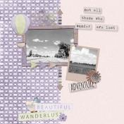 Wanderlust I