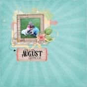 August Mini Kit