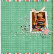 Jingle Mingle- Created by Jill