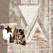 Rustic Christmas II