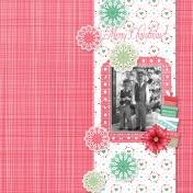 Jingle Mini Mini Kit- Laura Burger
