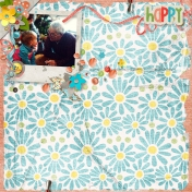 Scrap Happy I