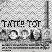 Tater Awesome