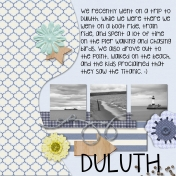 Duluth- Template