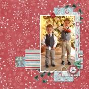 Christmas Joy Bundle I