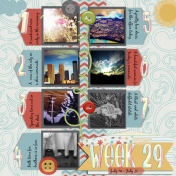 Project 52- week 29