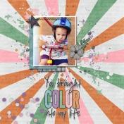 Color Pop!