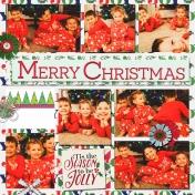 Template- Christmas