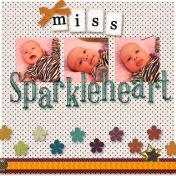 Miss Sparkleheart I