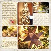 A Christmas Page