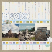 Mexico II