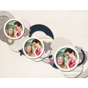 Engagement layout