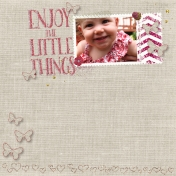 Glitter all the things!