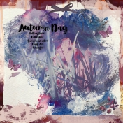 Autumn Day I