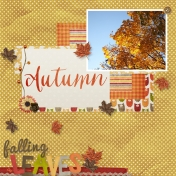 Fall Traditions I