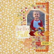 Fall Traditions II