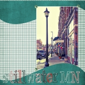 Downtown Stillwater