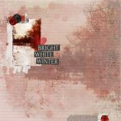 White and Bright Winter