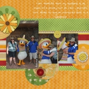 Meeting Fiesta Donald