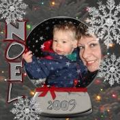 Snowglobe 2009