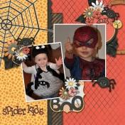 Spider Kids