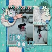 Snow Dayz