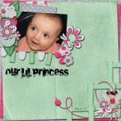 Our Lil' Princess