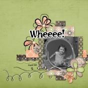 Wheeee