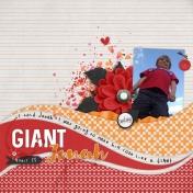 Giant Jonah