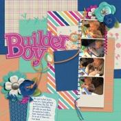 Builder Boy