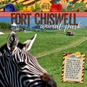 Fort Chiswell Animal Park