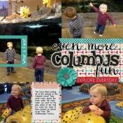 Columbus Trip- Page 2