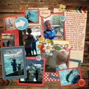 Columbus Zoo June Trip Page 2