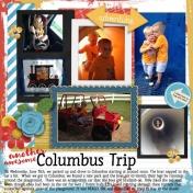 Columbus June Trip Page 3