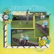Summertime Boys