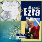 All About Ezra