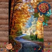 Fall: Nature's Beauty