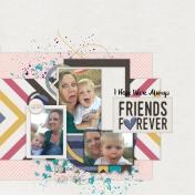 I Hope We're Always Friends Forever