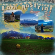 Love Austria