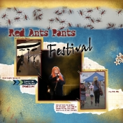 Red Ants Pants-Wynonna