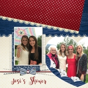 Josi's Shower