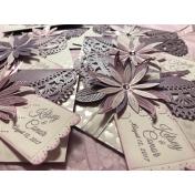 Hybrid Wedding invitation 7