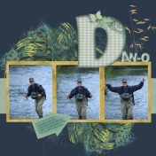 Dan-o Fishing